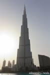 Burj Khalifa, 828m