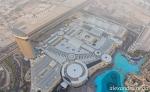 Dubai Mall, 840.000m2, 1200 retailers :)