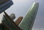 Almas Tower, 363m