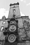 The Prague Astronomical Clock (1410)