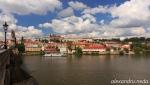 Charles Bridge, Prague (1402)
