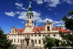 The Loreta, Prague (1631)
