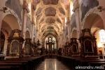 Basilica of the Assumption, Prague