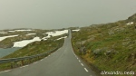 Sognefjellet road