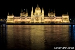 The Hungarian Parliament Building (1904)