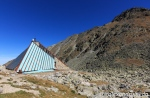 Everest shelter