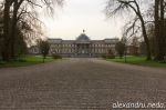 Royal Castle of Laeken, Brussels