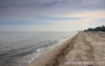 Black Sea at Perisor