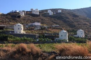 Windmill homes