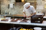 Demel pastry shop
