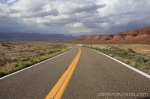 Highway 89 near Vermilion Cliffs, truly amazing!