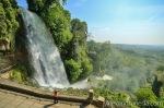 Edessa Waterfall