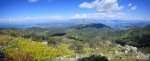 Lefkada from 1100m