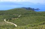 Cape Lefkatas