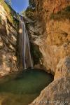 Nydri falls, Lefkada