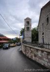 Ano Vlasia, Peloponese