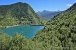 Plastiras Lake Dam