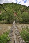 Bridge over Struma river, Bulgaria